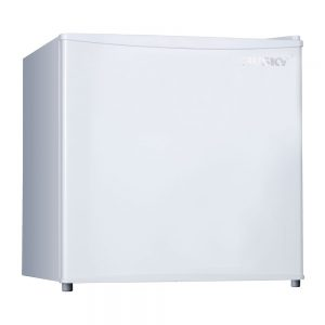 HUS-46WH - Husky 46L Solid Door Fridge in White