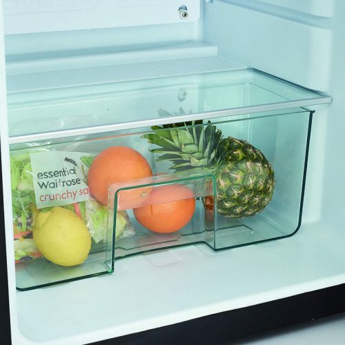 Husky Retro Bar Fridge - Vegetable Crisper